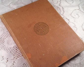 On Sale Man and His Symbols Jung First Edition 1964 Conceived and edited by Carl G. Jung
