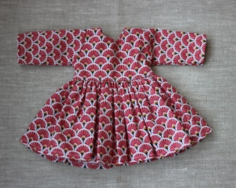 Robe Little Darling, Minouche