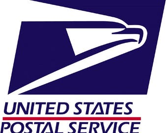 USPS First Class Postage / Return Postage