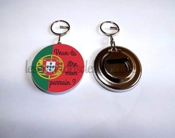 * bottle opener and keychain custom *.