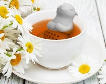 Bunny Rabbit Tea Infuser Strainer