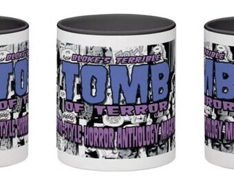 Sale! TOMB Mug