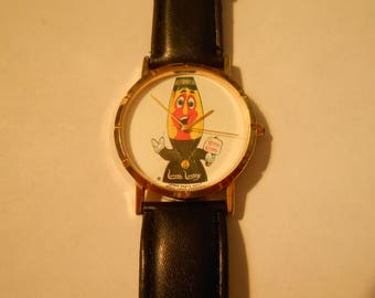 Lava Larry watch
