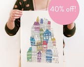 40% OFF! This is a strange world where I saw the Joy of your smile for the first time - Reproduction of an original Artwork