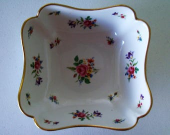 Winterling Bavaria Dresden Serving Bowl