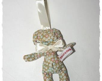 Smorglub lilipucien Keyring / bag charm
