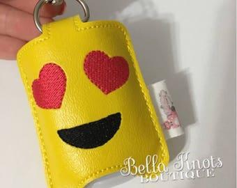 Hand Sanitizer holder for Backpack/Purse, Party Favor