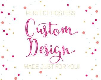 custom designs for Jessica