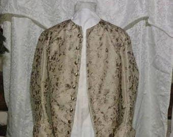 18 th Century Frock Coat