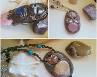 goddess loving jewelry bundle #14