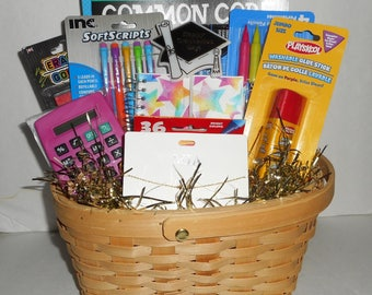 Childs Gift Basket