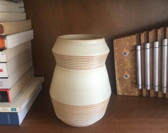 Geometric Vase 3