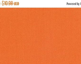 Awesome SHIPS SAME DAY   Mill Creek Fresco Mandarin Indoor / Outdoor Fabric, Solid Orange  Fabric