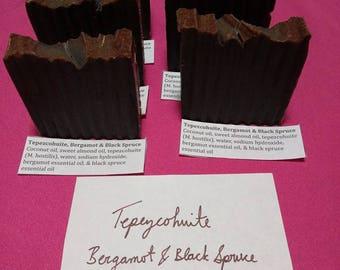 Tepezcohuite - Bergamot & Black Spruce