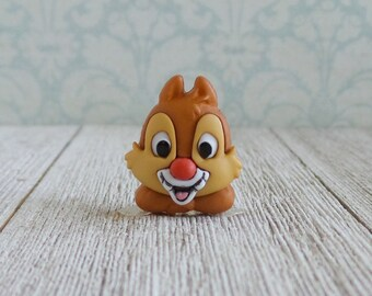Chip and Dale - Dale Chipmunk - Disney - Lapel Pin