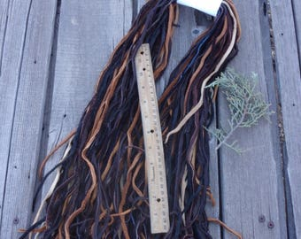 Leather laces , Leather cords , Leather strings
