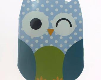 N ° 3: OWL notebook