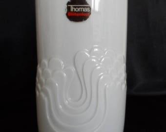 Tapio Wirkkala 'Morphological Forest' Vase for Thomas Porzellan (19.5cm).