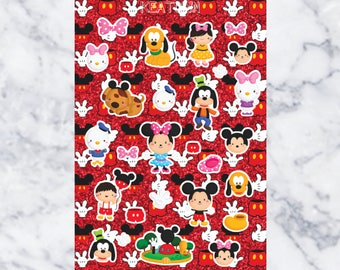 Mickey Mouse Deco