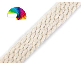 Braided Strap for Handle width 20 mm