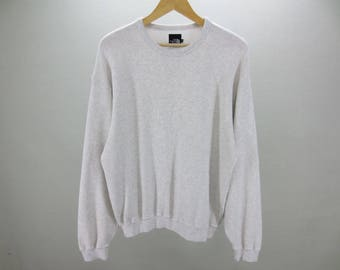 The North Face Sweater Vintage North Face Crewneck Pullover Men's Size L Made In Japan