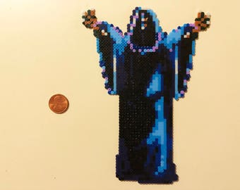 Darth Sidious (Emperor Palpatine) Mini Bead Sprite