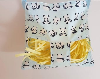 Multiple designs - hay bag for guinea pig, rabbit, chinchilla, degu. Lots of designs to choose from!