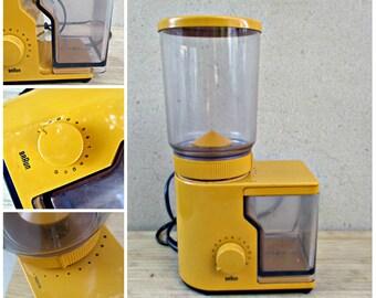 Braun Coffee Grinder KMM-10 by Braun