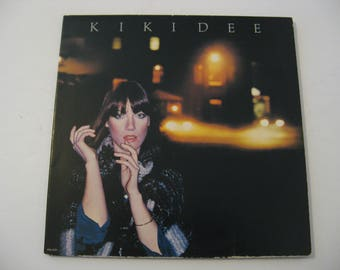 Kiki Dee - Self Titled - Circa 1977