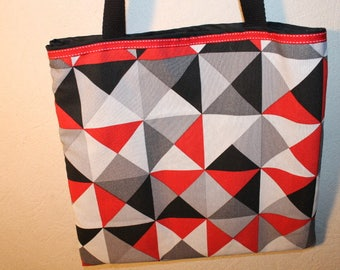 Crossbody Tote patterns