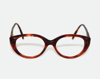 Safilo Contempora 866 eyeglass frames, Made in Italy