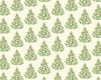 Christmas Tree - Vinyl - HTV or Permanent Glossy Vinyl or Permanent Matte Vinyl, Printed Vinyl