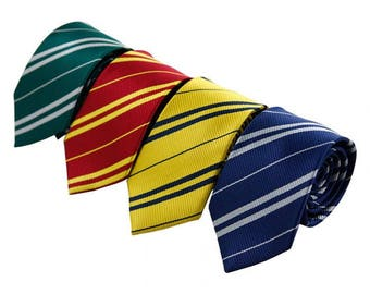 Hogwarts tie   Harry Potter  