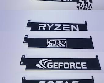 Custom GPU Support