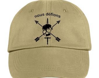 Nous Defions Special Forces Hat