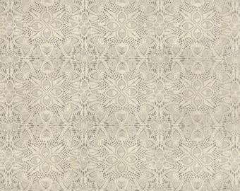 BLACK TIE AFFAIR by Moda in Basic Grey Grey Cream 30423-12