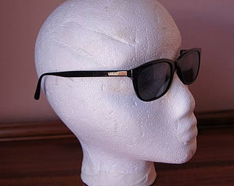 Authentic Versus Gianni Versace vintage sunglasses made in Italy,  in 80s.