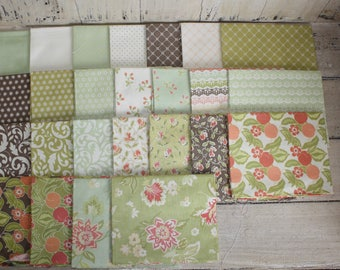 Mirabelle Fabric Pack