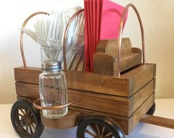 Mini Wagon Caddy