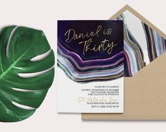 il_340x270.1224122568_jv3r geology invitation etsy,Geology Birthday Party Invitations