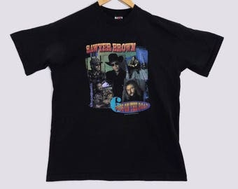 VTG Sawyer Brown Tour Shirt - XL - 1997 - Band Tee - Band T-shirt - Country Music Tee - Western - Vintage Tee - Vintage Clothing -
