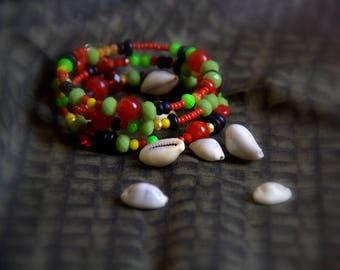 """Bracelet shape memory """"Jamaica"""""""