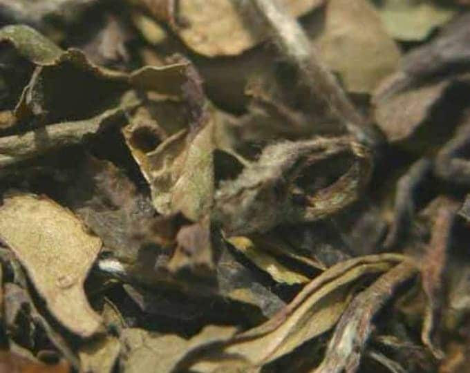 White Peony Tea - Certified Organic