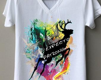 Harry Potter Shirts, Harry Potter Clothing Women, Harry Potter T-Shirts, Graphic Tee Shirts, Fathers Day T-shirt, Men's Unisex T-shirts