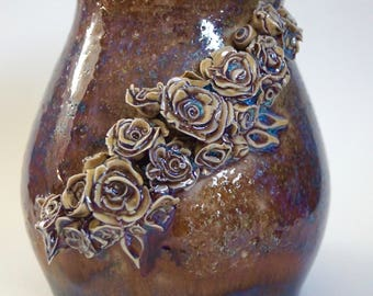 SECOND! Rose Vase