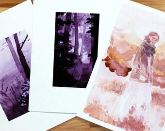 Small Prints