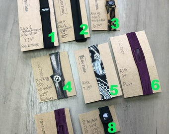 SALE Various Fitbit covers Ready to Ship