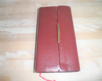Vintage 1994 Nelson New King James Version Holy Bible