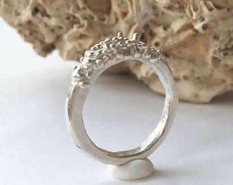 Crustaceans Ring I