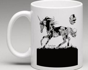 Star Wars Unicorn Mug!!!